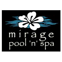 Mirage Pool n Spa